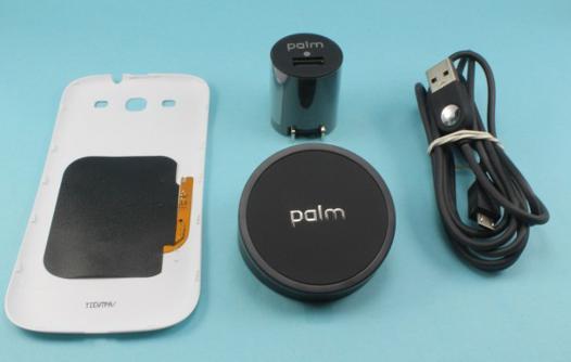 chargeur sans fil samsung s3