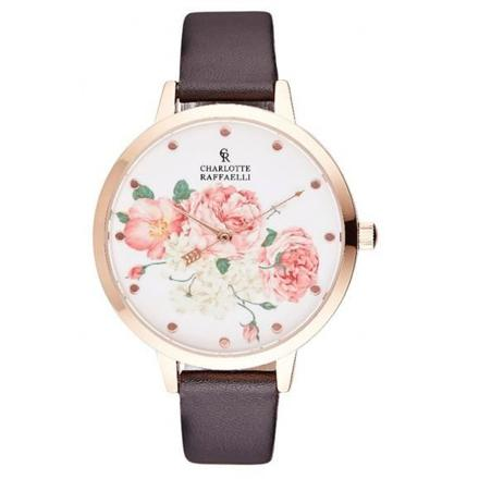 charlotte raffaelli montre