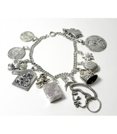 charms argent