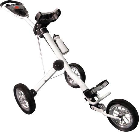 charriot de golf