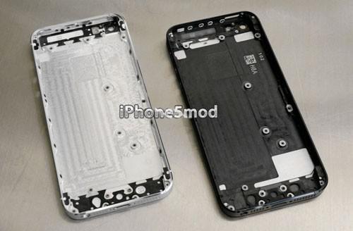 chassis iphone 5 original