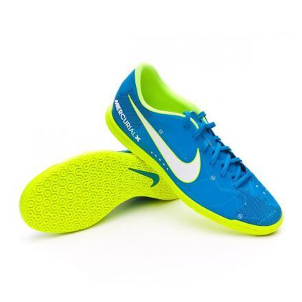 chaussure futsal nike