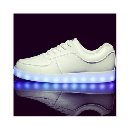 chaussure led vrai