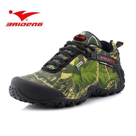 chaussure randonnée imperméable