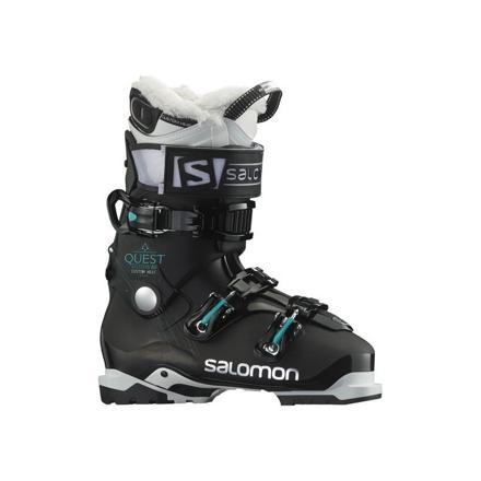 chaussure ski chauffante