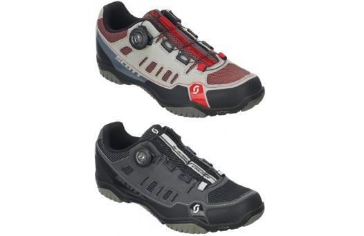 chaussure vtt femme