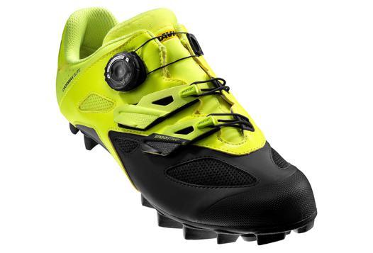 chaussure vtt mavic crossmax elite