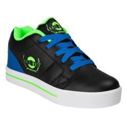chaussures à roulette
