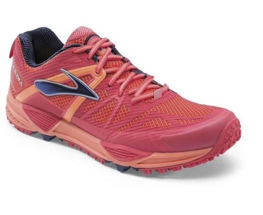 chaussures de running brooks