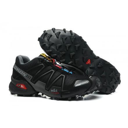 chaussures de sport salomon