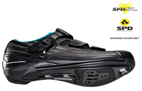 chaussures shimano spd