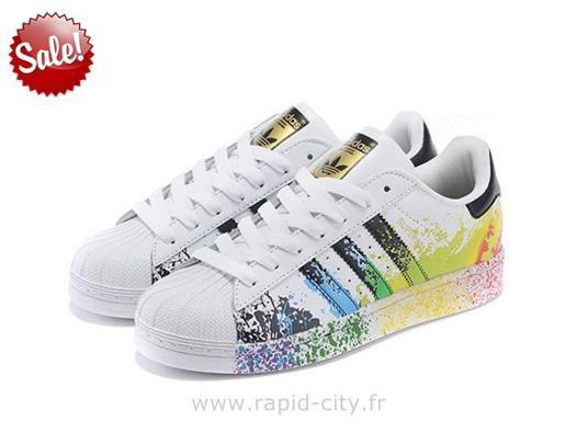 chaussures superstar