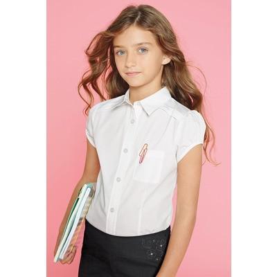 chemise fille 12 ans