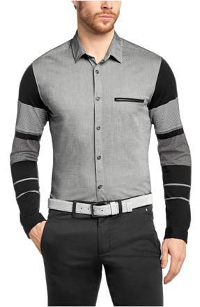 chemise hugo boss