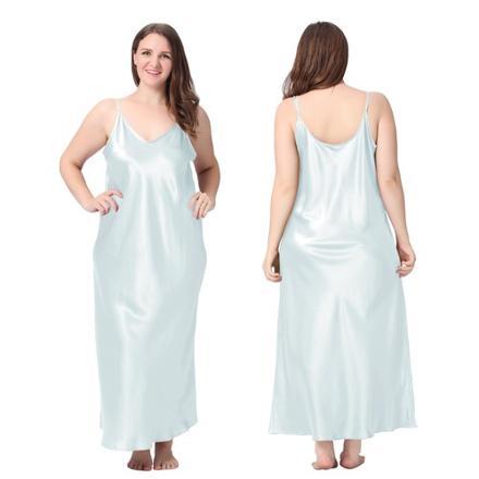 chemises de nuit femme grande taille