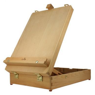 chevalet de table pour dessin