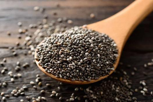 chia seeds bienfaits