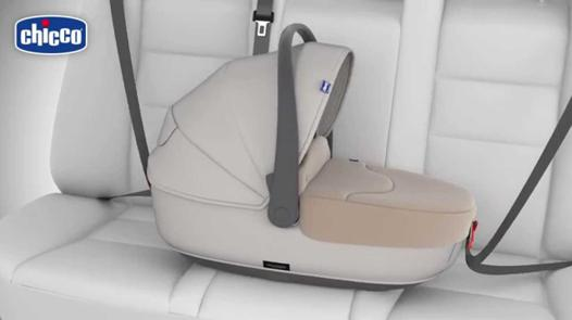 chicco nacelle