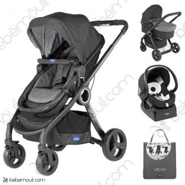 chicco urban trio
