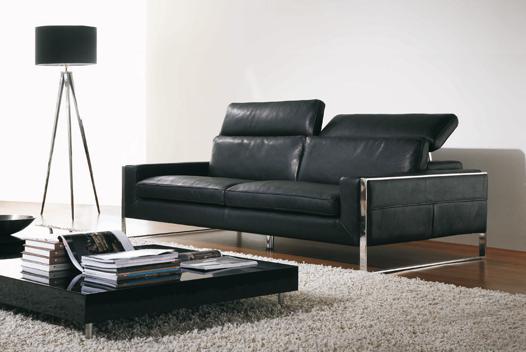 choisir canapé cuir
