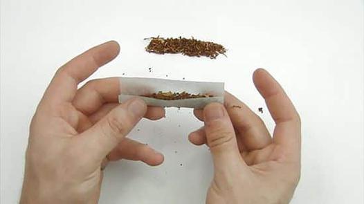 cigarette rouler