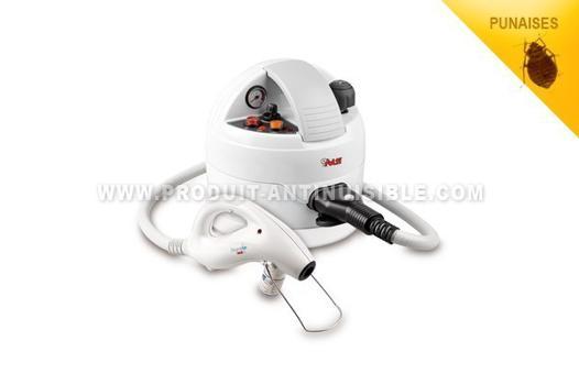 cimex eradicator vapeur sèche