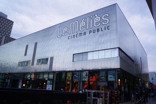 cinema les melies