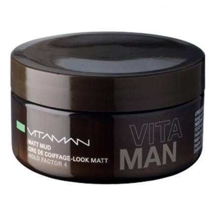 cire naturelle cheveux homme