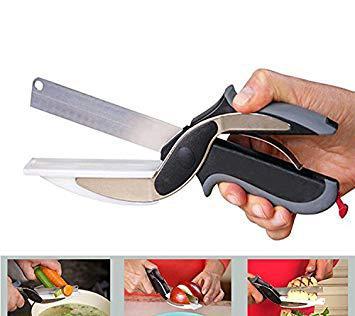 ciseau coupe legume