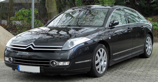 citreon c6
