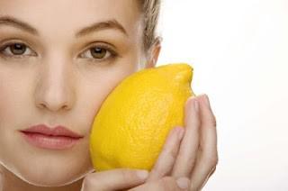 citron cicatrice acné