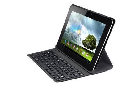 clavier asus tablette