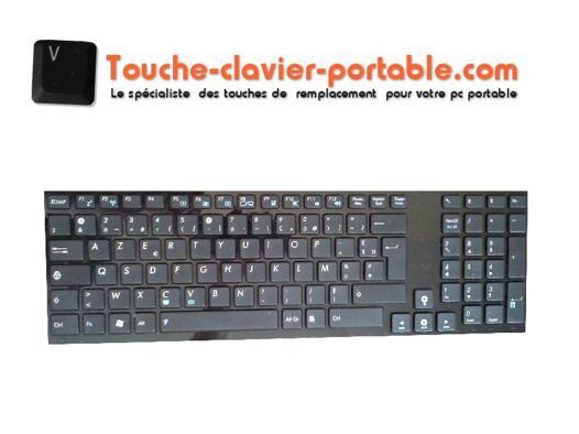 clavier asus x93s