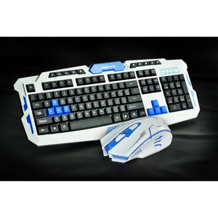 clavier gamer sans fil