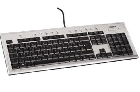 clavier hama