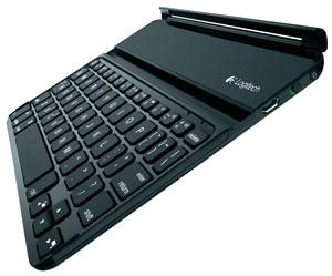 clavier ipad mini logitech
