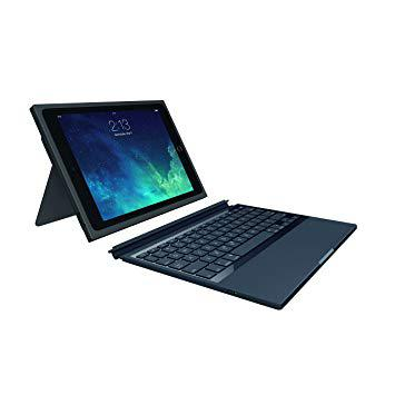 clavier logitech ipad air 2