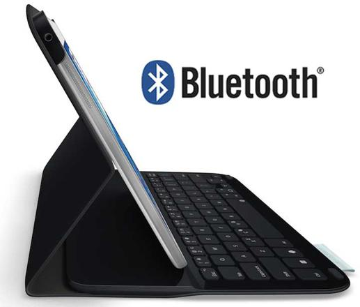 clavier logitech pour tablette samsung