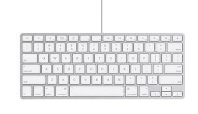 clavier mac mini