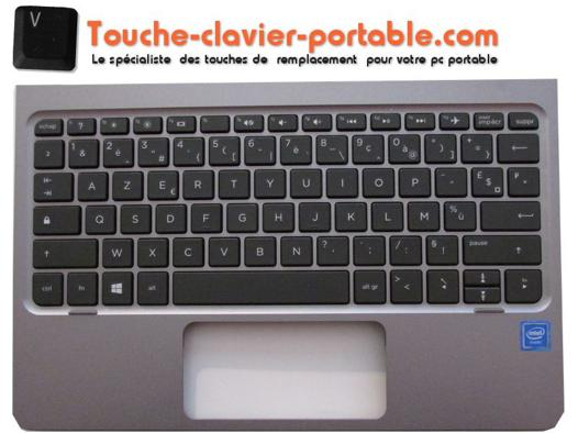 clavier portable hp