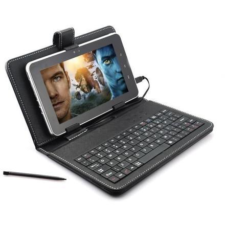 clavier pour tablette 7 pouces
