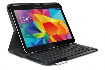 clavier pour tablette samsung