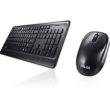 clavier sans fil asus