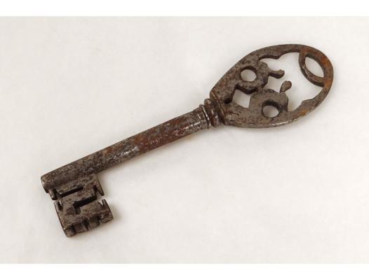 clé et clef