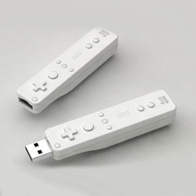 cle usb wii