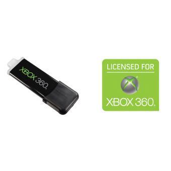 clé usb xbox 360