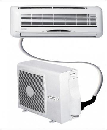 climatiseur en anglais