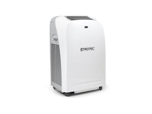 climatiseur trotec