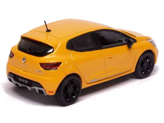 clio rs miniature