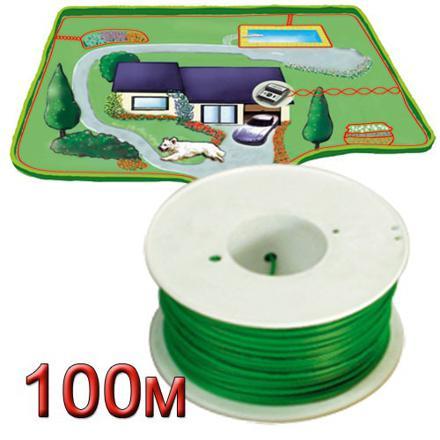cloture pour chien electrique sans fil